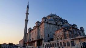 Moschee Fartih